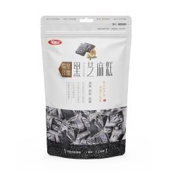 美味田 黑芝麻糕250g (綜合堅果)