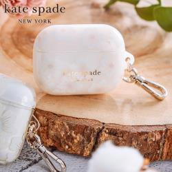 Kate Spade AirPods Pro 保護殼/套-蜀葵