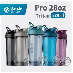 【Blender Bottle】Pro28系列高透視機能搖搖杯28oz/820ml-5色可選