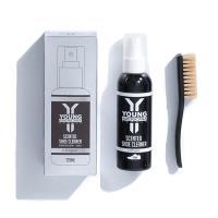 即期良品 Y.A.S 美鞋神器 鞋類香氛清潔組135ml-古龍水(YC02001)