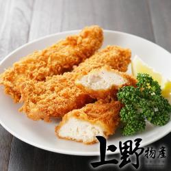 【上野物產】黃金炸雞排 (85g土10%/片) x1片