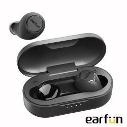 EarFun Free 真無線藍牙耳機-黑