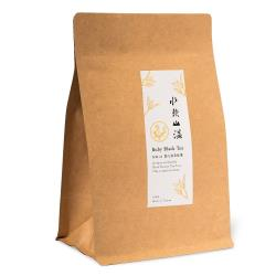 水軟山溫 頂級 日月潭紅玉紅茶 原葉立體茶包(2.5g*30入/袋*2袋) 共60入茶包