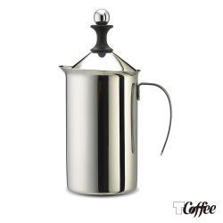 TCoffee MILA-雙層奶泡杯300ml