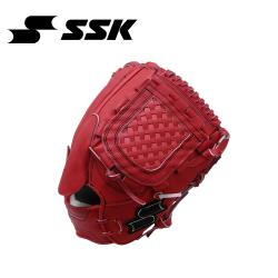 SSK BLACK SERIES 棒球手套(黑標) 日本紅 DWG5620-20P