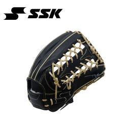 SSK BLACK SERIES 棒球手套(黑標) 黑 DWG5620-90I