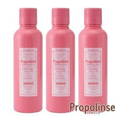 Propolinse 櫻花蜂膠漱口水(600ml/瓶)3入組