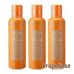 Propolinse 蜂膠漱口水(600ml/瓶)3入組