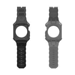 FAT BEAR Apple Watch (42/44mm) 通用一體式防摔錶帶