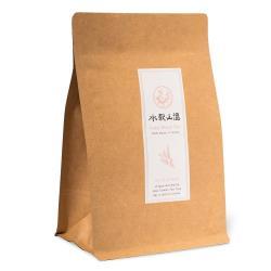 水軟山溫  日月潭紅玉紅茶 原葉立體茶包(2.5g*30入/袋*2袋) 共60入茶包