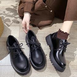 【Alice 】 (預購) 歐洲站小雛菊松糕鞋