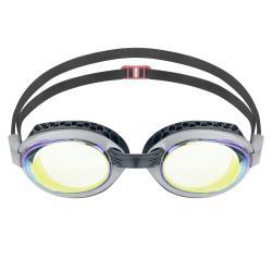 海銳 蜂巢式電鍍專業光學度數泳鏡 iedge VG-956