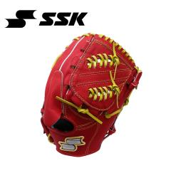 SSK SILVER SERIES 棒球手套(銀標) 日本紅 DWG4520-20P