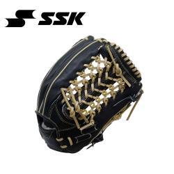 SSK BLACK SERIES 棒球手套(黑標) 黑 DWG5620-90H