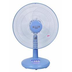 雙星 14吋三段速桌扇/電扇/風扇 TS-1403