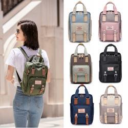 【Heine海恩】WIN-198P 超人氣小後背包 小背包 女包 防潑水背包 尼龍包 流行包包 小型包-4色選擇
