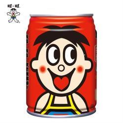 旺旺 旺仔牛奶(245ml)