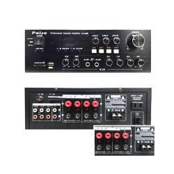 POISE AT-680 商業空間音響擴大機