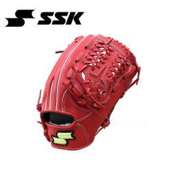 SSK GREEN SERIES 棒球手套(綠金標) 日本紅 DWG3820-20C