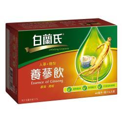 白蘭氏養蔘飲-冰糖燉梨 60ml*60+12入