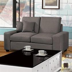 【Hampton 漢汀堡】哈爾雙人椅(沙發/休閒沙發/椅子)