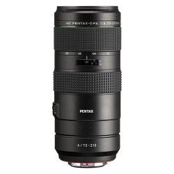 PENTAX HD D FA 70-210mm F4 ED SDM WR 全片幅望遠變焦鏡頭(公司貨)