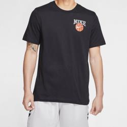 NIKE DRY 籃球運動短袖T恤 CD1287-010