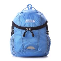 美國Coleman。PETIT幼童後背包2~6歲CM-32948M000(藍)