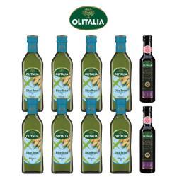 奧利塔玄米油500毫升*8罐、奧利塔摩典那巴薩米克醋250毫升*2罐