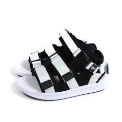 EVERLAST 涼鞋 戶外 男鞋 白/黑 4925230100 no042