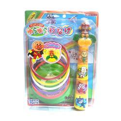 日本麵包超人 - ANP 套圈圈玩具