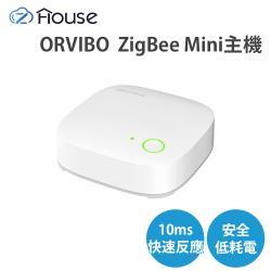 ORVIBO ZigBee Mini 智能主機 智慧家電 居家安全