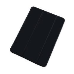 My Colors液態膠系列 APPLE iPad Pro /iPad Air 2019 (10.5吋)新液態矽膠 絲滑柔軟 休眠喚醒 三折平板保護殼