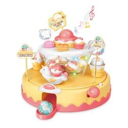 【Mini Candy】糖果計劃系列 - 冰淇淋派對