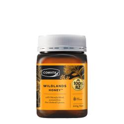 COMVITA康維他 麥蘆卡野地蜂蜜 500g/瓶