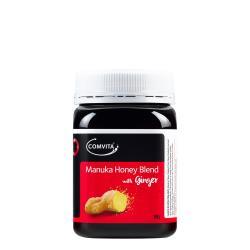 COMVITA康維他 生薑麥蘆卡蜂蜜 500g/瓶