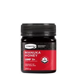 COMVITA康維他 UMF®5+麥蘆卡蜂蜜 250g/瓶