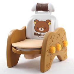 LE TONG 三合一兒童座椅(洗髮椅、便器椅)