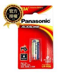 國際牌鹼性電池 A23 遙控器電池 5入(盒裝)