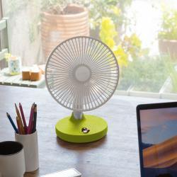 Bone 桌上型USB風扇 USB Desk Fan