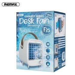 REMAX 至酷桌面水冷風扇 USB風扇 辨公室小型冷風機 水冷扇