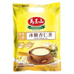 馬玉山 冰糖杏仁茶(12入/袋)