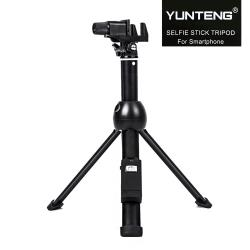 Yunteng雲騰 VCT-992 藍芽手機三腳架 (公司貨)