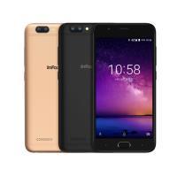 【拆封新品】鴻海 InFocus A3 (2G/16G) 5.2吋雙鏡頭智慧手機