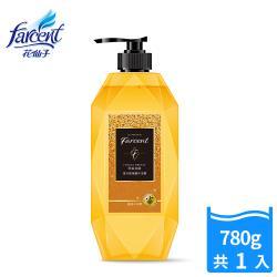 Farcent香水 胺基酸沐浴露-同名花語(780g/入)