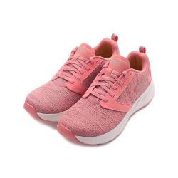SKECHERS GO RUN RIDE 7 運動鞋 粉橘 15200LTPK 女鞋