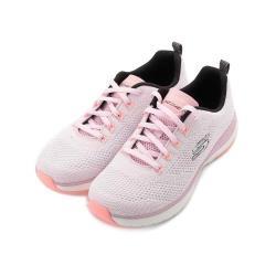SKECHERS 運動系列 ULTRA GROOVE 運動鞋 粉 149019PKBK 女鞋