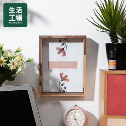 【生活工場】簡雅格調6*8相框