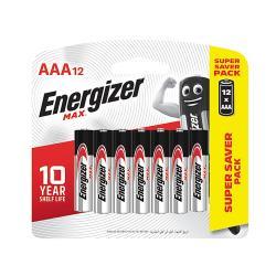 Energizer勁量 鹼性電池4號36入