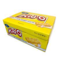 NISSIN Kid-O日清奶油三明治餅乾 72片